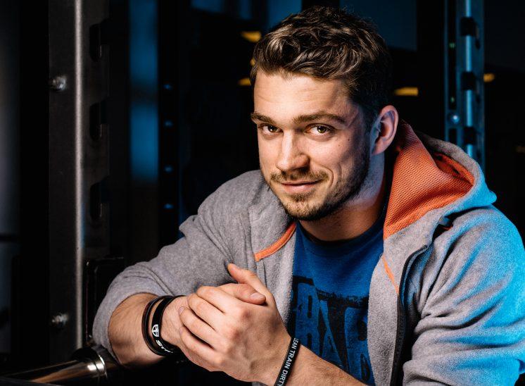 Maciej w CityFit Lublin