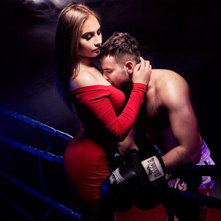 Michał i Paulina